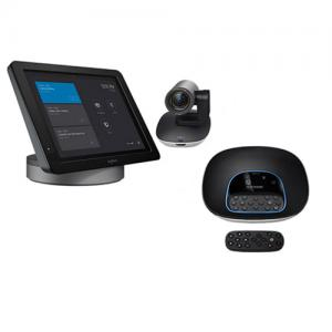 logitech group video conferencing system for Medium Rooms price in Hyderabad, telangana, andhra