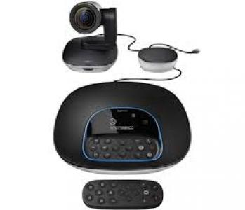 logitech group video conferencing system for Small Rooms price in Hyderabad, telangana, andhra