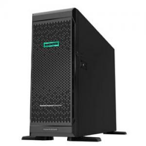 HPE ProLiant ML350 Gen10 Bronze 3104 4LFF NHP 4U Tower Server price in Hyderabad, telangana, andhra