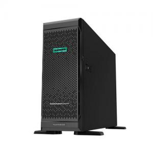 HPE ProLiant ML350 Gen10 Bronze 3106 4LFF Hot plug 4U Tower Server price in Hyderabad, telangana, andhra