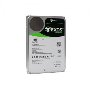 Seagate Exos 12TB SATA 6Gbs Hard Disk price in Hyderabad, telangana, andhra