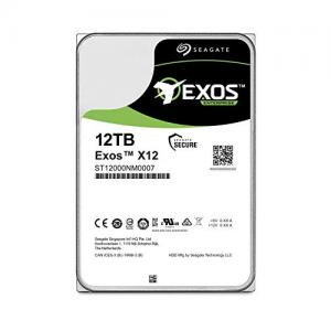 Seagate Exos 12TB SAS 12Gbs Hard Disk price in Hyderabad, telangana, andhra