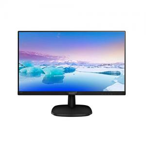 PHILIPS 223V7QHAW White Monitor price in Hyderabad, telangana, andhra