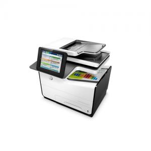 HP PageWide Mngd Clr MFP E58650dn Printer price in Hyderabad, telangana, andhra