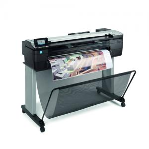HP Designjet T830 24 in MFP Printer price in Hyderabad, telangana, andhra