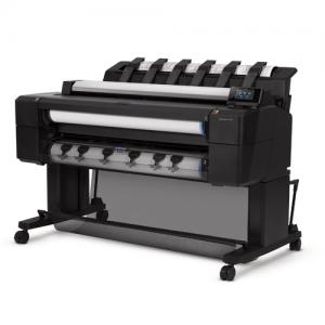 HP Designjet T2530 36 in Post Script MFP Printer price in Hyderabad, telangana, andhra