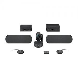 Logitech Rally System price in Hyderabad, telangana, andhra