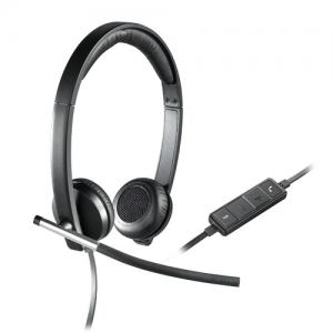 Logitech USB Headset Stereo H650e AP price in Hyderabad, telangana, andhra