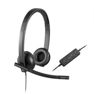 Logitech USB Headset Stereo H570e AP price in Hyderabad, telangana, andhra