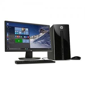 HP 290 p0011il Tower Desktop	 price in Hyderabad, telangana, andhra