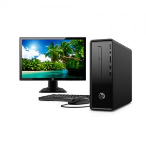 HP 290-p0118il Tower Desktop	 price in Hyderabad, telangana, andhra