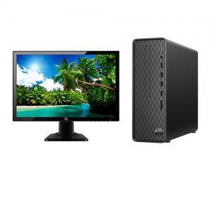 HP s01 pF0123il tower desktop price in Hyderabad, telangana, andhra