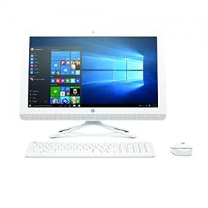 Hp 24 f0121in All In One Desktop price in Hyderabad, telangana, andhra