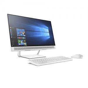 Hp 24 qb0053in All in One Desktop	 price in Hyderabad, telangana, andhra