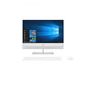 Hp 24 qb0075in All in One Desktop	 price in Hyderabad, telangana, andhra