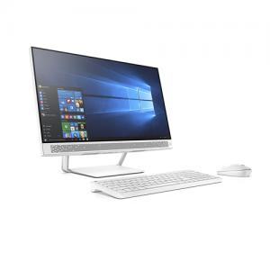 Hp TS 27 qb0084in All in One Desktop  price in Hyderabad, telangana, andhra