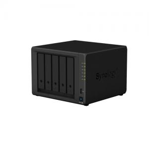 Synology DiskStation DS1019 Network Attached Storage price in Hyderabad, telangana, andhra