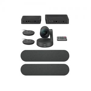 Logitech Rally Plus Video conferencing kit price in Hyderabad, telangana, andhra