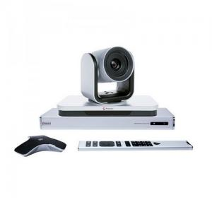 Polycom RealPresence EduCart 500 Video Conferencing Kit price in Hyderabad, telangana, andhra