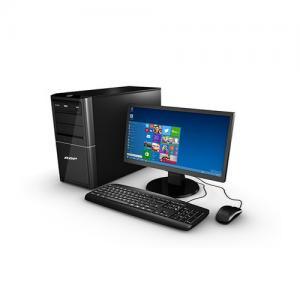RDP SD 301 Slim Desktop price in Hyderabad, telangana, andhra