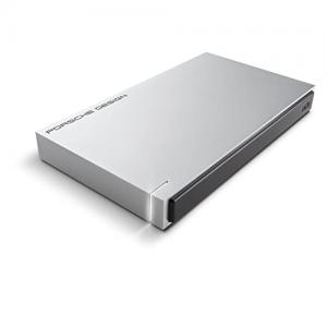 LaCie 1TB USB 3 point 0 Portable External Hard Drive price in Hyderabad, telangana, andhra