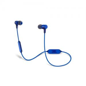 JBL E15 Wired In Blue Ear Headphones price in Hyderabad, telangana, andhra