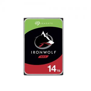 Seagate IronWolf 14TB ST14000VN0008 NAS Internal Hard Drive price in Hyderabad, telangana, andhra