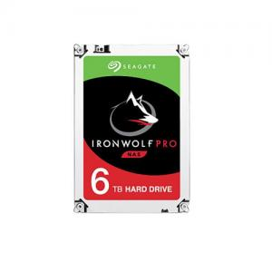 Seagate IronWolf 6TB ST6000VN001 NAS Internal Hard Drive price in Hyderabad, telangana, andhra