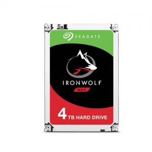 Seagate IronWolf 4TB ST4000VN008 NAS Internal Hard Drive price in Hyderabad, telangana, andhra