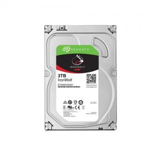 Seagate IronWolf 3TB ST3000VN007 NAS Internal Hard Drive price in Hyderabad, telangana, andhra