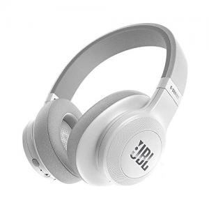 JBL E55BT White Wireless BlueTooth Over Ear Headphones price in Hyderabad, telangana, andhra
