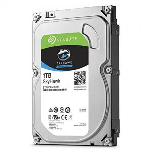 Seagate Skyhawk AI ST16000VE000 16TB Surveillance Hard Drive price in Hyderabad, telangana, andhra