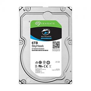 Seagate Skyhawk AI ST8000VE0004 8TB Surveillance Hard Drive price in Hyderabad, telangana, andhra