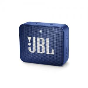 JBL GO 2 Blue Portable Bluetooth Waterproof Speaker price in Hyderabad, telangana, andhra
