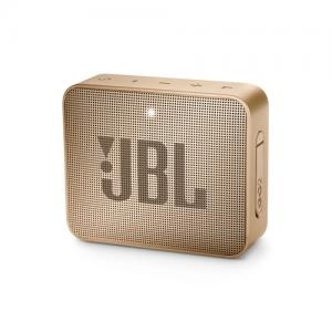JBL GO 2 Champagne Portable Bluetooth Waterproof Speaker price in Hyderabad, telangana, andhra