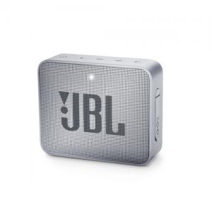 JBL GO 2 Grey Portable Bluetooth Waterproof Speaker price in Hyderabad, telangana, andhra