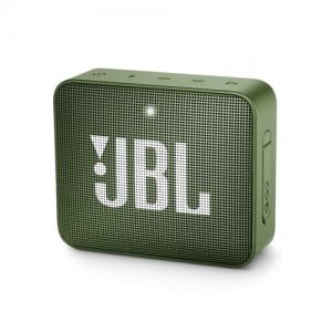 JBL GO 2 Green Portable Bluetooth Waterproof Speaker price in Hyderabad, telangana, andhra