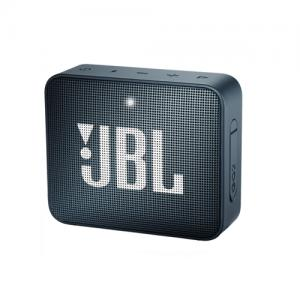 JBL GO 2 Navy Portable Bluetooth Waterproof Speaker price in Hyderabad, telangana, andhra
