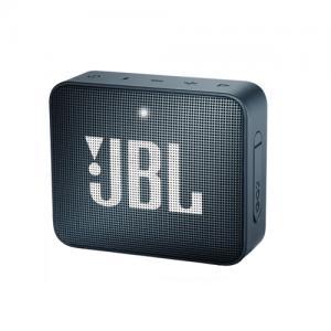 JBL GO 2 Navy Portable Bluetooth Waterproof Speaker price in Hyderabad, telangana, andhra