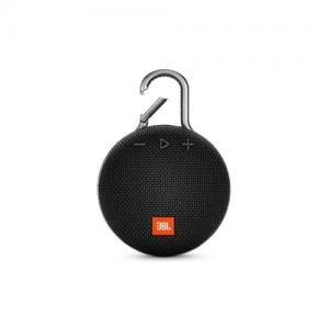JBL Clip 3 Black Portable Bluetooth Speaker price in Hyderabad, telangana, andhra