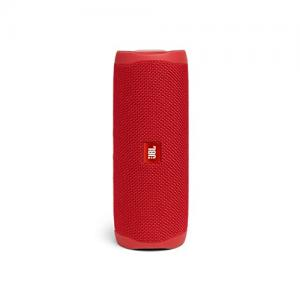 JBL Flip 5 Red Portable Waterproof Bluetooth Speaker price in Hyderabad, telangana, andhra