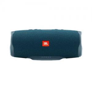 JBL Charge 4 Blue Portable Waterproof Bluetooth Speaker price in Hyderabad, telangana, andhra