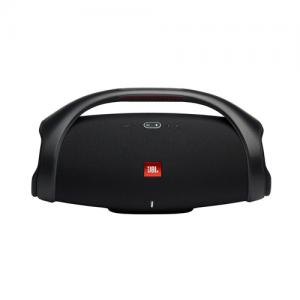 JBL BoomBox Black Portable Bluetooth Speaker price in Hyderabad, telangana, andhra