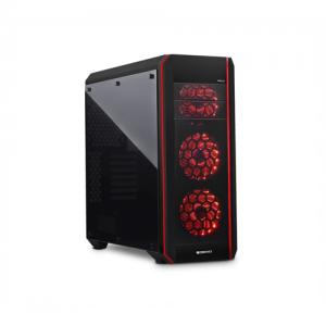Zebronics Apollo Gaming Cabinet price in Hyderabad, telangana, andhra