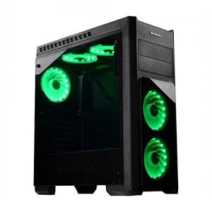 Zebronics Zeb Typhoon Gaming Chassis Cabinet price in Hyderabad, telangana, andhra