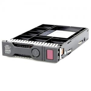 HPE 480GB SATA Mixed Use LFF Solid State Drive price in Hyderabad, telangana, andhra