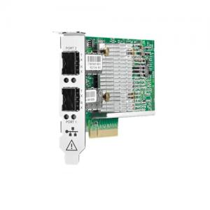 HPE Ethernet 10GB 2 Port 530SFP Adapter price in Hyderabad, telangana, andhra