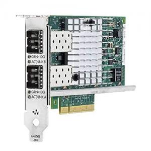 HPE Ethernet 10GB 665249 B21 2 Port 560SFP Adapter price in Hyderabad, telangana, andhra