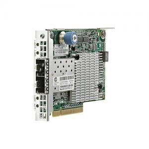 HPE FlexFabric 10GB 2 Port 534FLR SFP Adapter price in Hyderabad, telangana, andhra