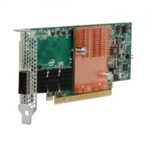 HPE 100Gb 1 port OP101 QSFP28 x16 PCIe Gen3 Intel Omni Path Architecture Adapter price in Hyderabad, telangana, andhra